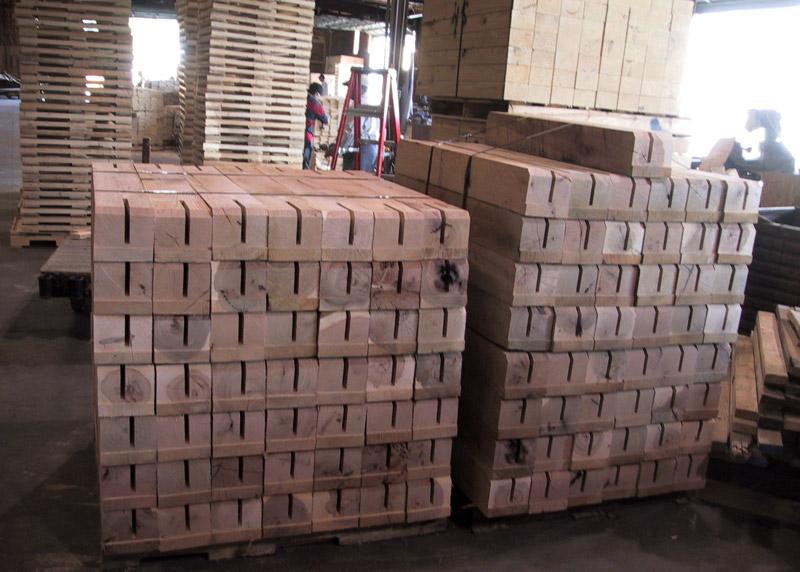 Pallet Inventory